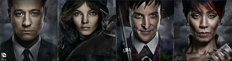 Watch A 21-Minute Behind-The-Scenes Preview Of Gotham