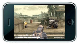Metal Gear Solid Touch Sneaking Into App Store March 19th, Costs $10