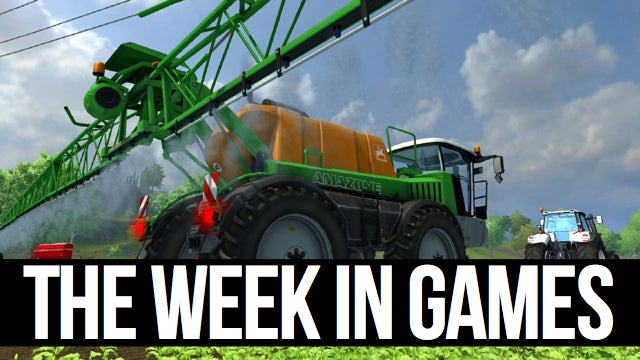 The Week in Games: Meadow of Honor: Warfarmer