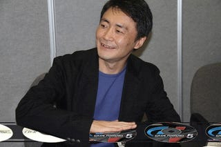 Why Gran Turismo Games Are Always Late