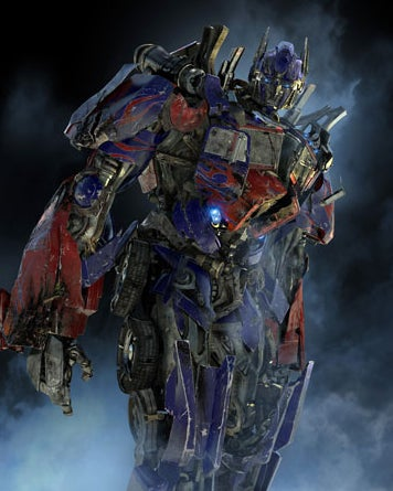 Transformers Pics, Avatar Dirt, And A Lost Summary