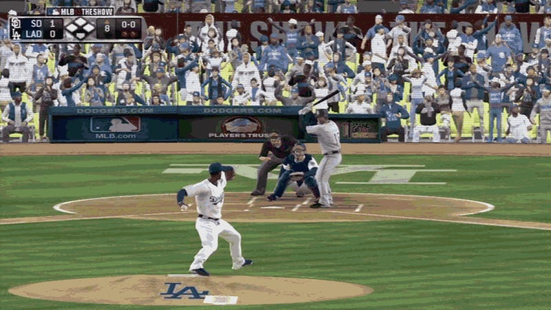 Dodger Fans Can Hit Carlos Quentin as Many Times as They Like Tonight