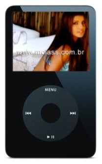 Brazilian Prostitutes on your iPod