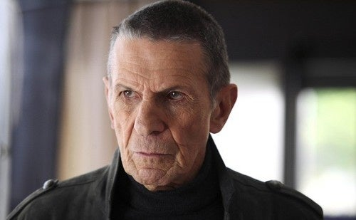 Leonard Nimoy Explains How Science Fiction Has Improved Since The 1950s