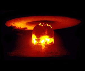 """Why An Urban Nuclear Explosion Is """"Not Hopeless"""""""