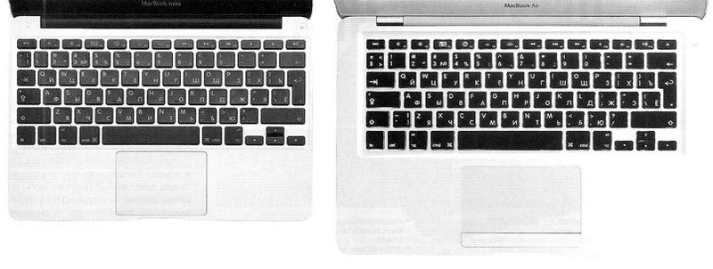 The Perfect MacBook Mini: Leak, Concept, or Fake, We Love It Anyway