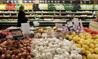 Whole Foods' Employee BMI Discount Raises Legal Concerns