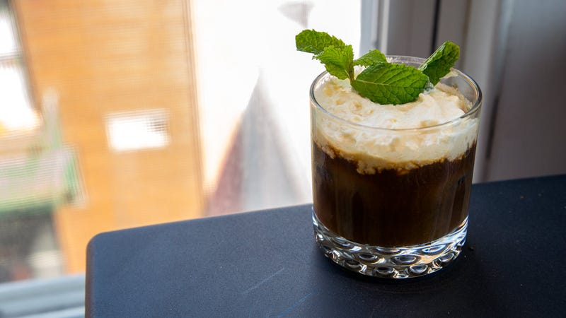 Cold Brew Irish Coffee: The Best Part of Waking Up Drunk