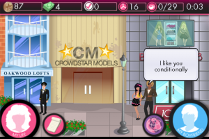 Top Girl, The Game Where Makeovers Are Mandatory and Being Hot Is Everything