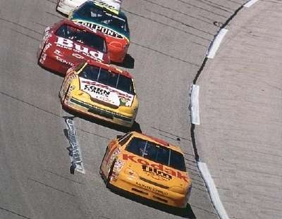 How to Fix NASCAR