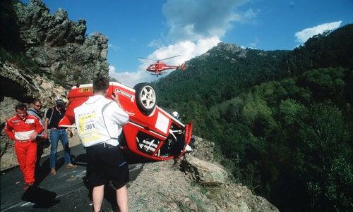 What's The Most Dangerous Racetrack?