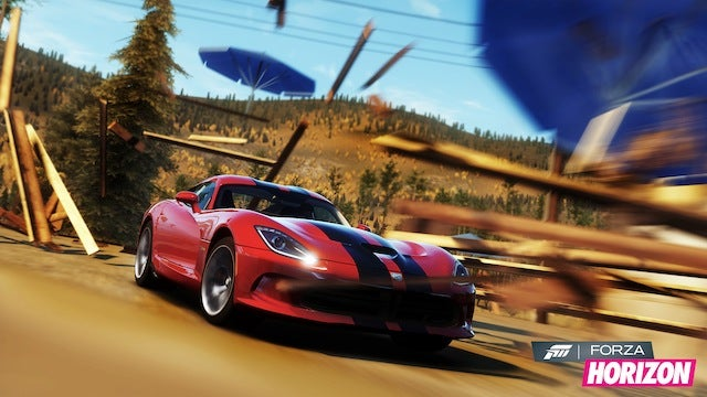 The Xbox 360's First Major Second-Screen Game Is Live