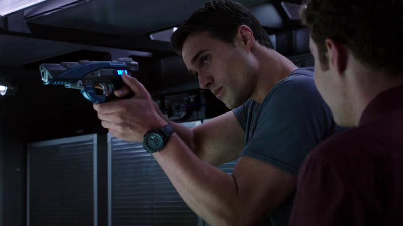 How Soon Could Grant Ward Find Redemption On Agents Of SHIELD?