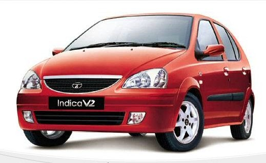 Indian Company Releasing $2,400 Car, the World's Cheapest