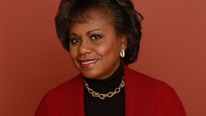 Anita Hill Is Here to Answer Your Questions