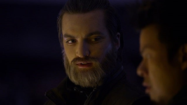 Is Continuum really the story of two brothers who take dark paths?