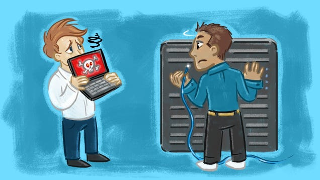 Seven Things Your IT Department Wishes You Knew About Tech Support