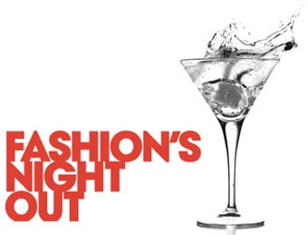 A Drinker's Guide To Fashion's Night Out