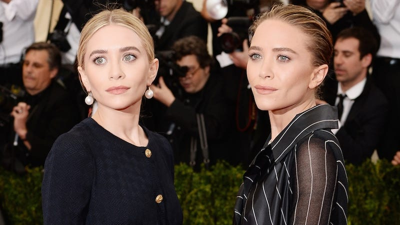 Mary-Kate and Ashley Open Flagship Store for Their Fashion Label