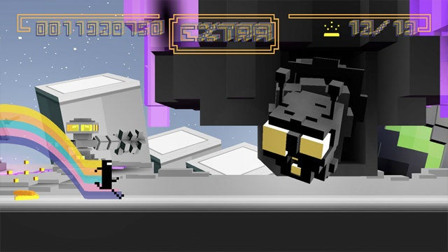 The Entire Bit.Trip Saga Is Coming To Nintendo 3DS