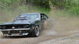 Defeating cancer with <i>Mad Max</i> and a '69 Camaro