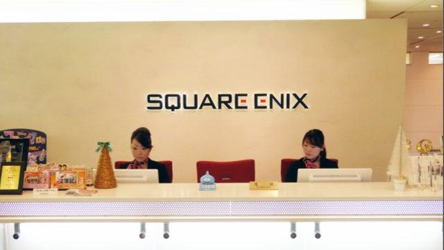 Rumor: Ex-Square Enix Developer Writes Defense of Recently Axed Boss