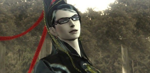 PS3 Version of Bayonetta Getting Update
