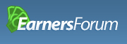 Get ideas at the Earners Forum