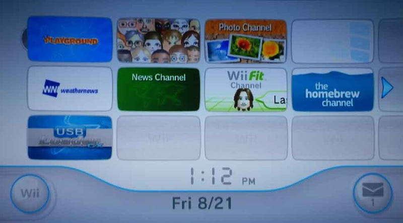 Hack Your Wii for Homebrew without Twilight Princess
