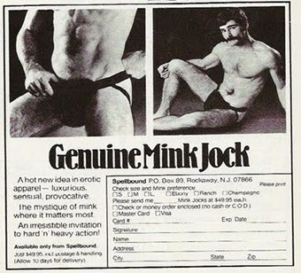 """""""The Mystique Of Mink Where It Matters Most"""""""