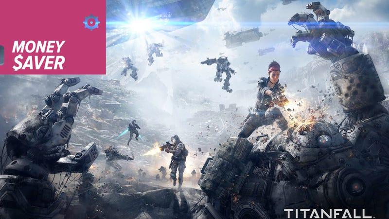 Moneysaver: Titanfall, Ghosts, Battlefield 4, RetroN 5, Breaking Bad