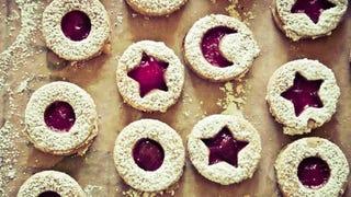 Shooting Challenge: Christmas Cookies