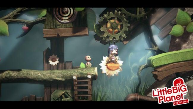 New LittleBigPlanet 2 DLC Gives You Cross-Controller PS3/Vita Play