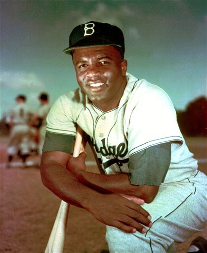 GOP Tries to Claim the Ghost of Jackie Robinson