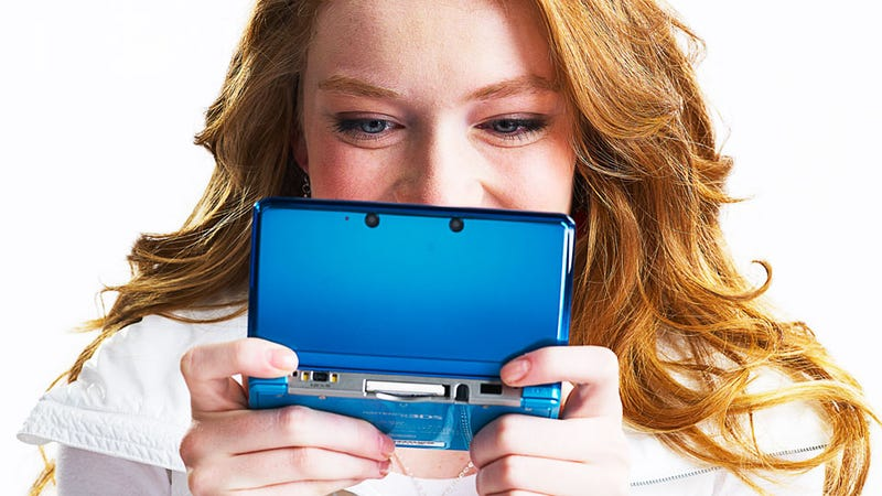 How Does The Nintendo 3DS Price Stack Up?