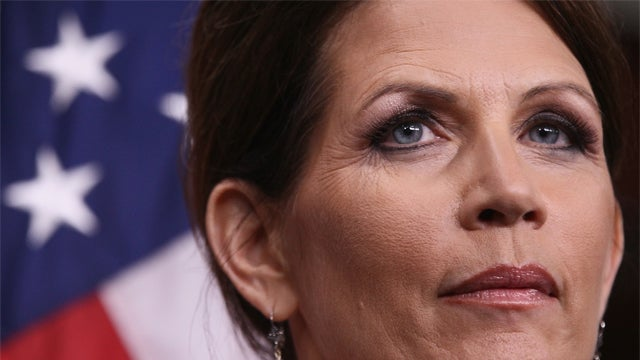 Michele Bachmann Has No Comment On the Teen Suicide Epidemic in Her Own Backyard