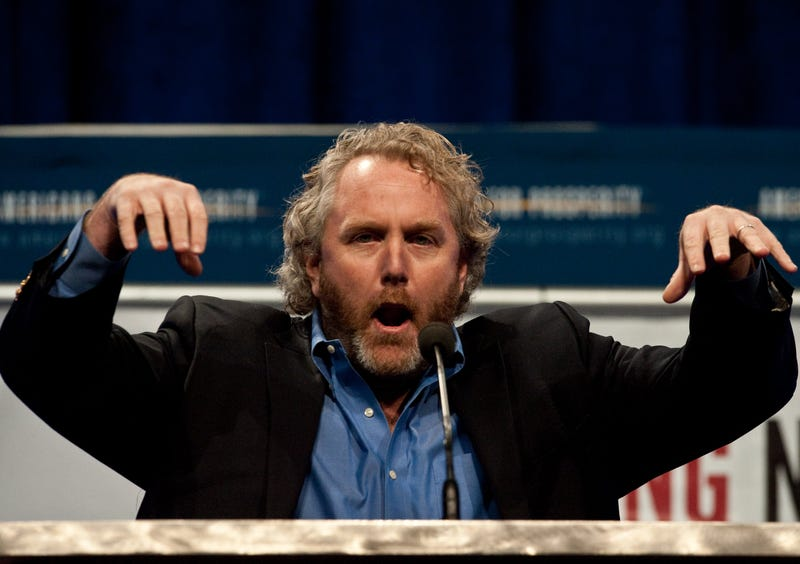 Andrew Breitbart Would Have Loved the Trump Campaign