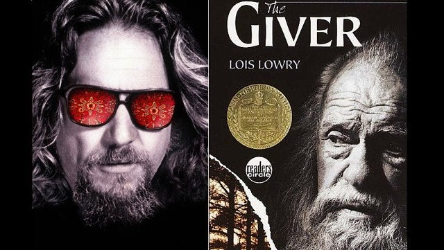 Jeff Bridges finds a director for the role he was born to play: The Giver