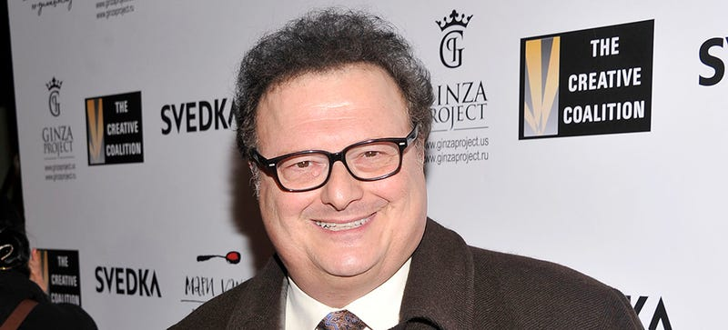 Seinfeld's Newman Was Not Killed In An 18-Wheeler Accident