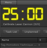 Pomodairo Is a Pomodoro-Based Timer and Task Tracking Tool