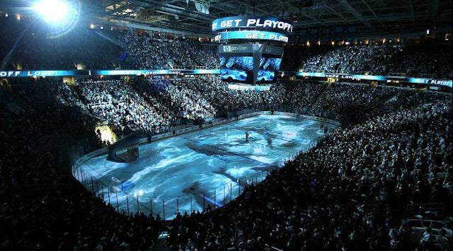 Teenage Girl With Brain Tumor Gets Concussed By Drunk San Jose Sharks Fan