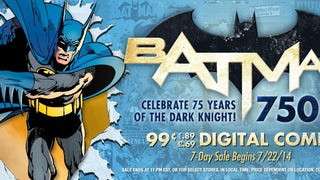 PSA: Comixology Batman Sale & Free Copy of Detective Comics 27 (Original & Batman Day Special Edition)