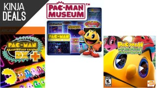 Celebrate Pac-Man's Birthday with These Deals