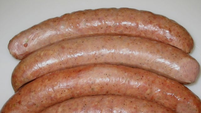 The sausage: an agent of xenophobia?