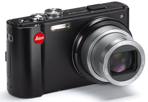 Leica V-LUX 20 Compact Camera Exposed With Geo-Tagging and HD Video