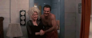 Sign My Petition To Get Burt Reynolds and Dolly Parton in '50 Shades'!
