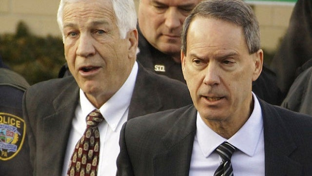 Jerry Sandusky Can Pretty Much Do Whatever He Wants While He Awaits Trial