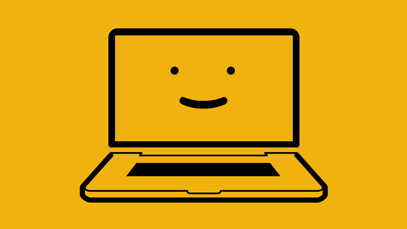 Does Technology Make You Happier?