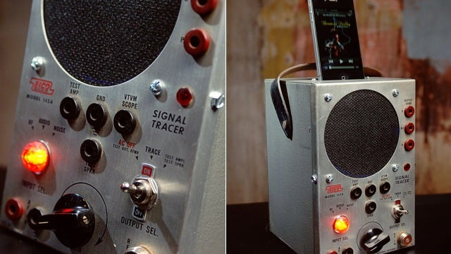 The New iPhone Will Make This Repurposed Audio Gear Obsolete Again