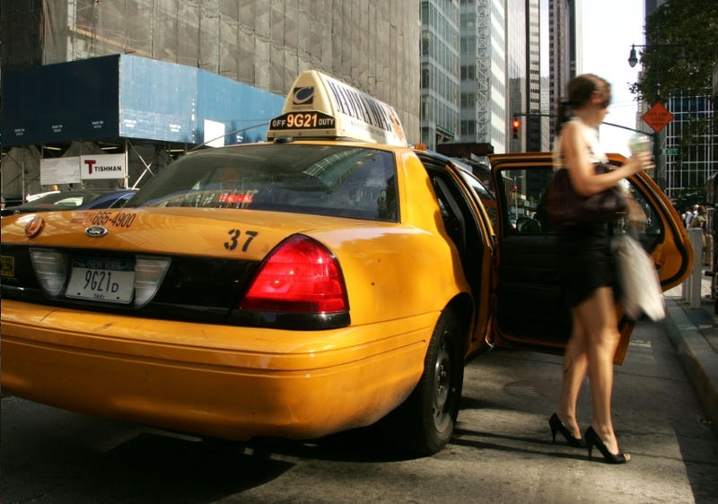 How Can We Better Stigmatize Racist Cab Drivers?